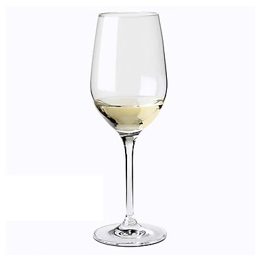 Wine Enthusiast Companies Fusion Classic White Wine Glass (Set of 4)