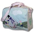 Patch Magic Sundress Shoulder Bag