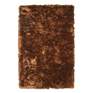 Dynamic Rugs Paradise Rust Area Rug; 3' x 5'
