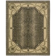 Nourison Vallencierre Multi Animal Print Area Rug; 3'6'' x 5'6''
