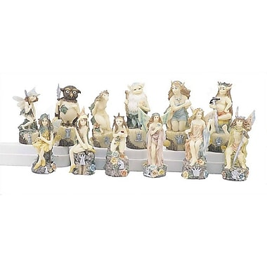 CHH Fairyland Chessmen