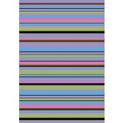 Concord Alisa Stripes Kids Area Rug; 5' x 7'