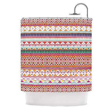 KESS InHouse Chenoa Shower Curtain