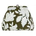 Amy Butler Soltsitce Nora Clutch; Tropicali Tea Leaf