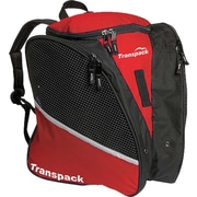 Transpack Classic Series Expo Backpack; Red