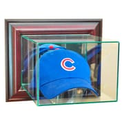 Perfect Cases Wall Mounted Cap and Hat Display Case