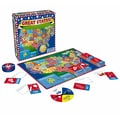 International Playthings Great States Junior Board Game