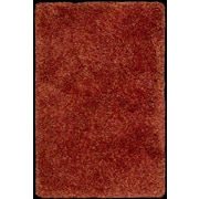 Nourison Style Bright Flame Rug; 7'6'' x 9'6''