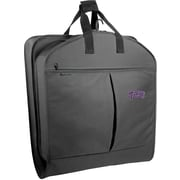 Wally Bags NCAA Suit Length Garment Bag; TCU
