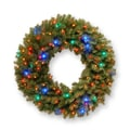 National Tree Co. Norwood Fir 36'' Pre-Lit Wreath