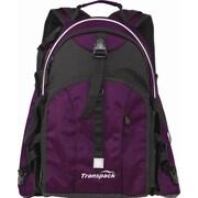 Transpack Sidekick Pro Backpack; Plum