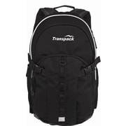 Transpack Classic Series Ridge Tech Backpack; Black
