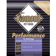 Diamond Pet Food Performance Dry Dog Food; 40-lb bag