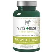 Vet's Best Travel Calm