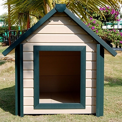 New Age Pet ecoChoice Bunkhouse Style Dog