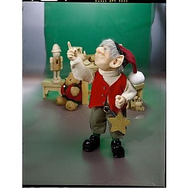 The Whitehurst Company, LLC Zim's The Elves Themselves Wendell