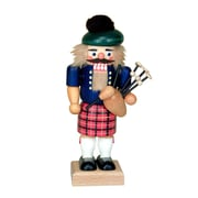 Christian Ulbricht Scotsman Nutcracker by