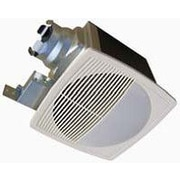 Aero Pure 100 CFM Energy Star Bathroom Fan w/ Light/Nightlight