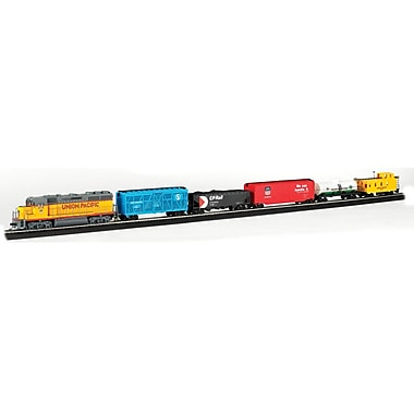 Bachmann Trains HO Scale Golden Spike Train SetSorry, this item is currently out of stock.