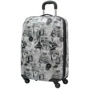 Overland Travelware Destination Hardside Suitcase