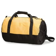 Stansport 20'' Stansport Gear Bag; Yellow