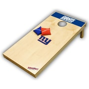 Tailgate Toss NFL Tailgate Toss XL Bean Bag Toss Game; New York Giants