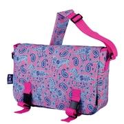 Wildkin Ashley Ponies Jumpstart Messenger Bag