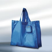 Travel Blue Shopping Tote; Pink