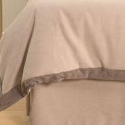 Charister Barrymore Bed Skirt; Queen