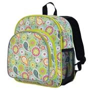 Wildkin Ashley Bloom Pack 'n Snack Backpack