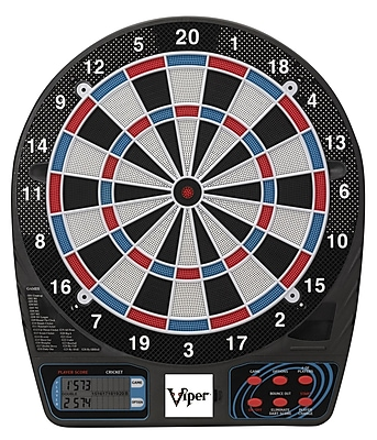 GLD Products Viper 777 Electronic Dart Board