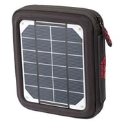 Voltaic Systems Amp Solar Charger; Silver Panels