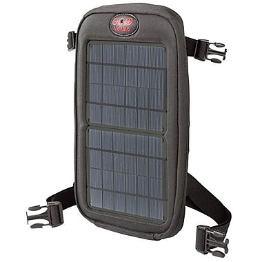 Voltaic Systems Fuse Solar Charger; Charcoal Panels