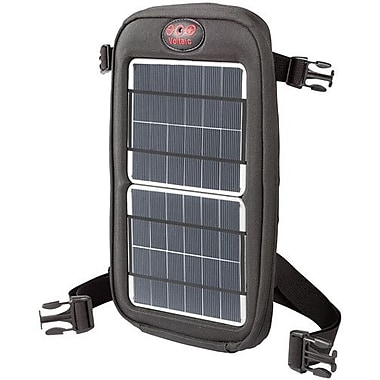 Voltaic Systems Fuse Solar Charger; Silver Panels