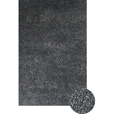 Abacasa Comfort Shag Area Rug; 5'3'' x 7'6''