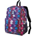 Wildkin Ashley Peace Signs Crackerjack Backpack
