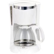 Brentwood Coffee Maker II; White