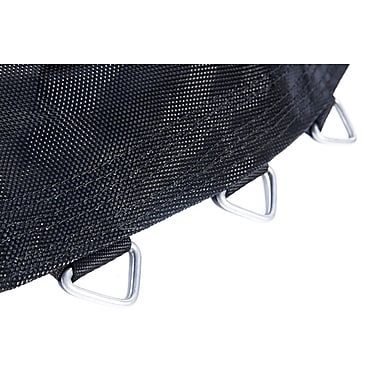 SKYBOUND Jumping Surface for 13' Trampolines w/ 80 V-Rings for 5.5'' Springs