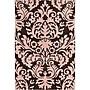Filament Cinzia Dark Brown / Light Pink Floral