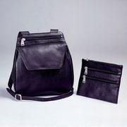 Winn International Shoulder Bag; Camel