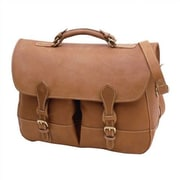 Mulholland Brothers Briefcases Messenger Bag; Lariat