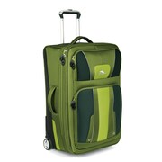 High Sierra Evolution 28'' Wheeled Upright Suitcase; Amazon