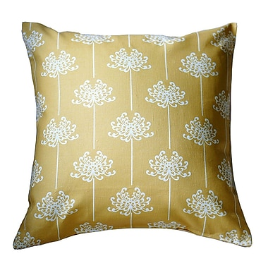 Swanky Swell Mum Throw Pillow