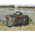Texsport 29.5'' Sportsman s Hydra Duffel III; Green/Brown
