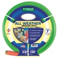 Flexon All Weather Garden Hose; 900