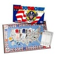 Talicor Family Games Hail to the Chief Board Game