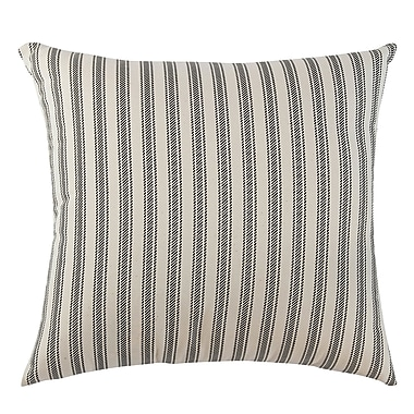 The Well Dressed Bed Anne Marie Accent Cotton Throw Pillow