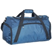 Netpack 19'' Grab and Go Travel Duffel; Navy