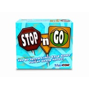 Talicor Stop 'N Go Game