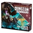 Wizards of the Coast Dungeons and Dragons: Command Sting of Lolth Board Game